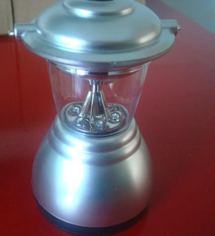 Wholesale 6LED tent light / led camp light / camping lamp ...