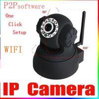 logiciel de p2p mini caméra ip mouvement de caméra de surveillance de sécurité sans fil Dectector cam free shipping Andrio gratuit et iphone os