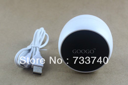 Wholesale Portable Wireless GOOGO Webcam Mini IP Camera for Apple iOS and Android Mobile Phone Tablet PC