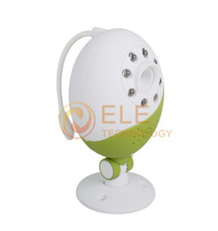 2015 New Wifi Camera Baby Monitor with TF Card Record Support Andriod Phone Tablet PC