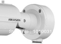 Wholesale hikvision MP IR Bullet Network Camera CCTV IP outdoor camera POE supported DS CD8255F EIZ