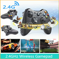 Cheap Wholesale-Vensmile 2015 Newest 2.4GHz Wireless Gamepad Game Controller For PlayStation 4 PS4 3 Joystick Android TV Box Windows Kindle Fire