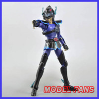 batman helmet - King model Saint Seiya Black Pegasus Helmet Cloth Myth EX Metal Cloth in stock