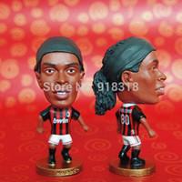 ac dolls - Soccer AC milan FC Ronaldinho quot Toy Doll Figurine season