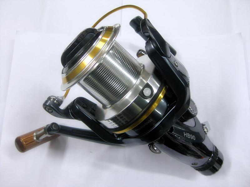 wholesale sea fishing reel 13bb 4.9:1 firefox hb90 saltwater, Reel Combo