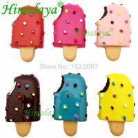 best cheap refrigerator - Best Sell Ice Cream Refrigerator Magnets for kids Children Imanes De Nevera Fridge Magnet Decoration Cheap