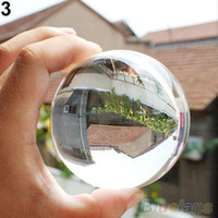 natural crystal ball sphere - mm Rare Natural Quartz Crystal Sphere Clear Magic Ball Chakra Healing Gemstone UBC