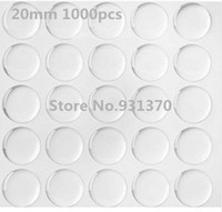 adhesives epoxy - mm clear epoxy stickers dome Circle for DIY jewelry d effect self adhesive