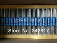 1/4W Resistor de Película Metálica Surtidos Kit de 0.25 W 100 Ohm ~2.4 k 1% 100R 1K 1.2 K DE 1,5 K DE 1,8 K 2K 2.2 2.4 K K 28values*50=1400PCS