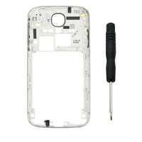 better houses - 2015 New Middle Housing Frame Repair Parts Plate For Samsung Galaxy S4 I9500 To Better