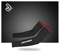 arm warmers - New Arrival Jakroo Men Winter Thermal Fleece Warmer Cycling Bicycle Arm Sleeve Sleevelet S XXL