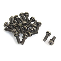 angle grinder cover - 20 Metal mm x mm Phillips Cap Screw for DW824 Angle Grinder Bearing Cover