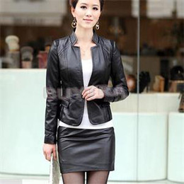 Shiny Leather Skirt Online | Shiny Leather Skirt for Sale