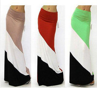 Wholesale Summer Maxi Skirts Sale - Buy Cheap Summer Maxi Skirts ...
