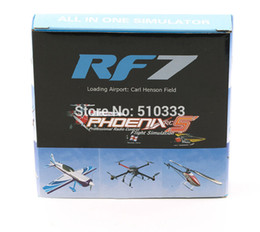 Wholesale Newest in USB Simulator Cable for RC Realflight G7 G6 G5 G5 Phoenix in1 simulator upgraded