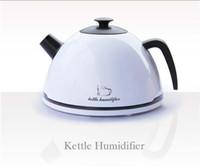 Wholesale Novelty Gift Mini Supersonic Anion kettle Humidifier V