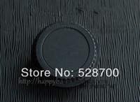 Cheap Rear Lens Cap Dust Cover for C series lens 450D 500D 550D 7D Series Lens Black hv3n Exempt postage + tracking number