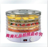 Wholesale TV shop The new dried fruit machine food dry machine dryer fruit dehydrator dryer Health Fast Food