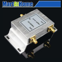 Wholesale New Power Splitter Power Divider Combiner SMA to way MHz CE078 CF