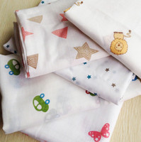 bedclothes products - Hot Bedclothes Aden Anais Muslin Swaddling Blankets Baby Swaddle Wrap x110cm Products Newborn Baby Sleeping Bag