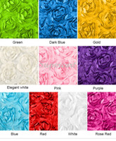 autumn rose photography - D Rose Fabric Blanket Swaddling Baby Newborn Photography Props Backdrops Floral Satin Rosette Fabric