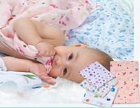 bambino diapers - Bambino baby cotton double layer gauze cloth holds gauze diapers cotton diapers