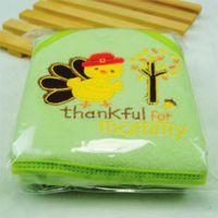 acrylic bath mats - New cm Cartoon Cotton Kids Baby Blanket Mat For Infant Bath Robe Blanket amp Swaddling Random For Boy And Girl