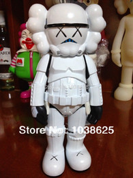 Wholesale Handicraft art object gift Kaws star wars planet toy doll dolls