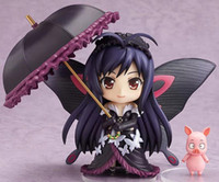 accel world - Accel World Kuroyukihime PVC Action Figure Collection Model Toy