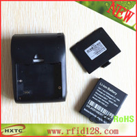 ad printer - USB Portable Wireless Thermal Bluetooth Receipt Printer HX AD App Mobile Supmarket For Android OS system
