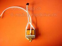 Cheap Free shipping Reprap reprappr mdnedl 3dprinter Extruder hot end 3d printer nozzle Free Shipping