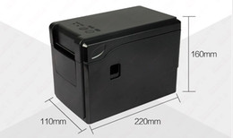 Wholesale Thermal receipt printer mm adhesive bar code label printers usb and serial interface