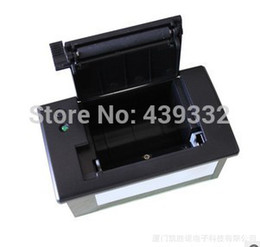 Wholesale Mechanical testing equipment instruments professional embedded thermal printer