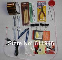 Wholesale by DHL Open Heacent RepRap Prusa Mendel DP02 D Printer DIY Full Assembly Kit mm Nozzle mm Filament