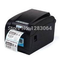 Wholesale High Quality mm Direct Thermal Barcode Printer Barcode Label Printer Sticker Printer USB Serial Ethernet port