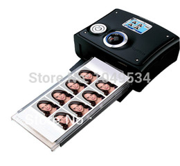 Wholesale FreeShipping Hotsaling Fujifilm FinePix IP Digital Photo Passport Printer Color Photo Images Printer Supplied USB PictBridge