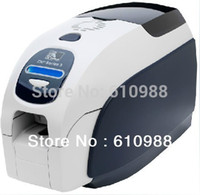 Wholesale 2015 ZEBRA ZXP Series single side Card printer Canton fair best selling