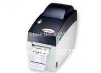 Wholesale 203dpi Godex EZ DT2 quot direct thermal barcode printer with Ethernet port with by DHL amp EMS