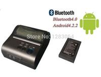 thermal printer - Hot selling mm Mini Portable Thermal Receipt Printer Android Mobile Bluetooth Printer Mini WIFI Printer Free with SDK