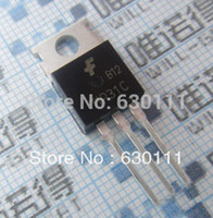 Wholesale 100PCS TIP31C T0220 Free shiping Make in china