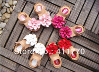 ankle strap sandles - For Children years USD Pair new arrival children Sandles PU Mateiral CV TS amp Big Promotion