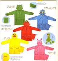 Wholesale Wholesae Linda Linda Rain Coat Linda raincoat Kids Raincoat Rainwear Rainsuit Kids Waterproof Garment