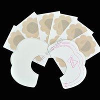 Cheap 6Pcs Set isible Chest Sin Bra Invisible Chest Sin Bra lift up instant Breasti lift bra Tape Sticker Bra Nipple Cover