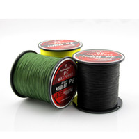 Wholesale New Arrival Strong M Multifilament PE Braided Fishing Line stands LB LB LB LB LB LB