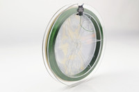 accurate casting - fishing line m braided fishing line green Thin diameter offers accurate casting VERTICAL YBL
