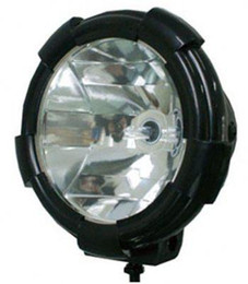 """NEW PAIR OF 7"""" HID XENON DRIVING SPOT OFFROAD LIGHT 4WD 4X4 35W HID LIGHTS WITH BUILT IN BALLASTS"""