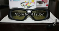 Wholesale 21G05 IR D glasses active shutter compatible for Samsung SSG AB SSG A SSG AR SSG KR