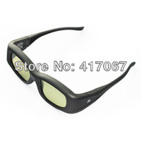 aquos led - G20G05 A D ACTIVSE GLASSES Eyewear FOR SHARP AN DG20 B AN3DG20 AQUOS LX LV X LCD LED TV