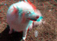 anaglyph images - 100 x D Paper Glasses Red Cyan Blue Anaglyph TV Pictures Images Stereoscopic New by Post Air Mail