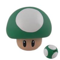 batman money bank - Japanese Animation Cute Super Mario Mushroom cm Coin Piggy Money Bank Figure G